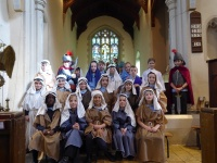 Stotfold Passion Play