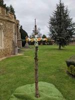 Easter Cross 2021