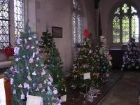 Festival of Christmas Trees